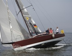 Black Maggy bei Yacht.tv