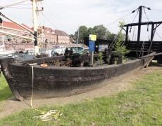 Mudderboot Hooksiel