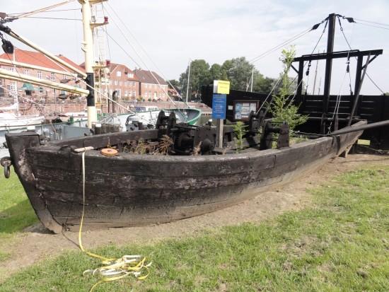 Mudderboot (1)